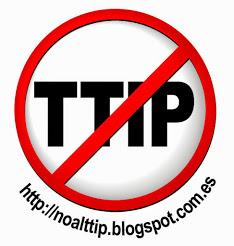 Amigos de la Tierra forma parte de la Campaña NO al TTIP